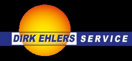 Dirk Ehlers Service Ahrensburg Logo